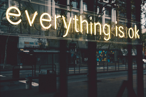 everything-is-ok